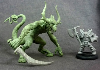 Demon Lord of Malice