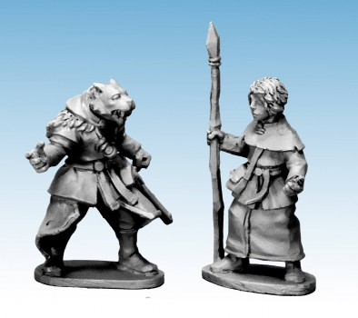 New Frostgrave Wizards #1