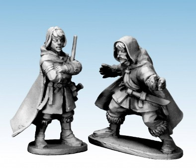 New Frostgrave Wizards #2