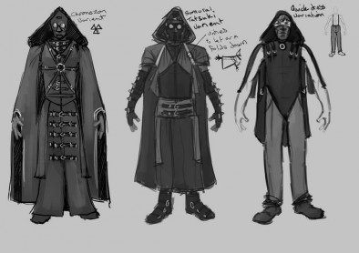 PM order concepts