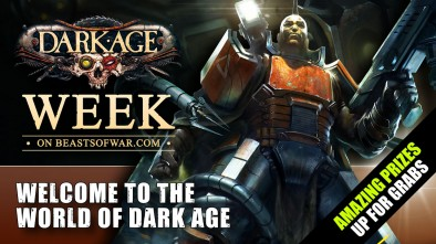 Welcome to the World of Dark Age