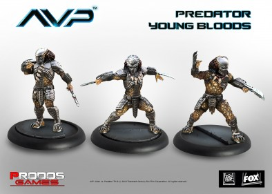 Predator Young Bloods