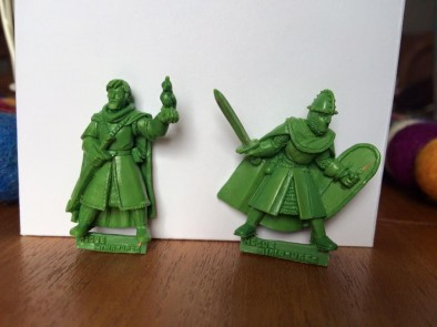 Soldiers - Rogue Miniatures