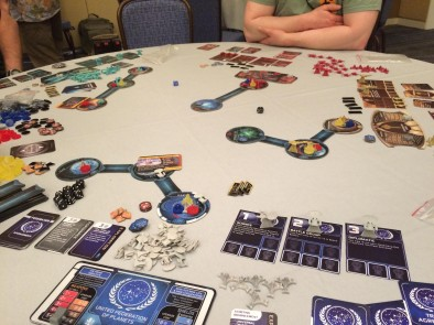 Star Trek Ascendancy Game 2