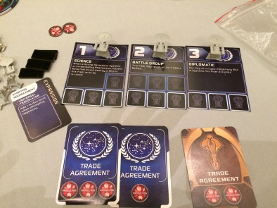 Star Trek Ascendancy Game 5