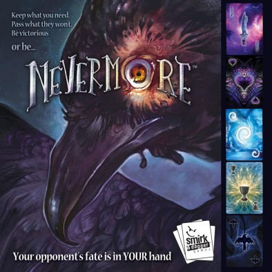 nevermore game