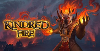 Kindred Fire