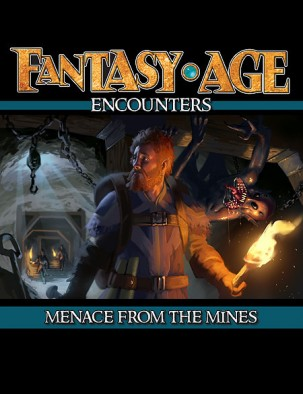 Menace From The Mines