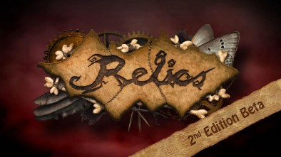 Relics 2nd Edition Beta Show