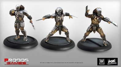 Unboxing: AVP - Young Bloods