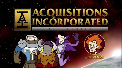 Acquisitions Incorporated Series