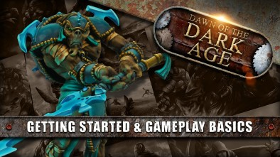 Dawn Of The Dark Age - Getting Started & Gameplay Basics