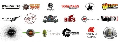Some of the Companies