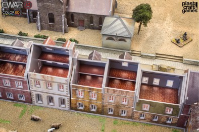 15mm Historical Terrain (Houses Interiors)
