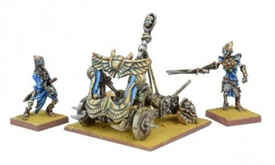 Empire of Dust Catapult