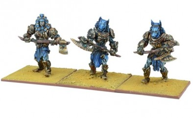 Empire of Dust Enslaved Guardians #1