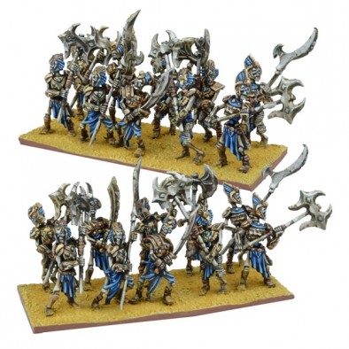 Empire of Dust Skeleton Warriors (Great Weapons)
