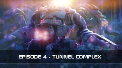 Episode 4 Tunnel Complex