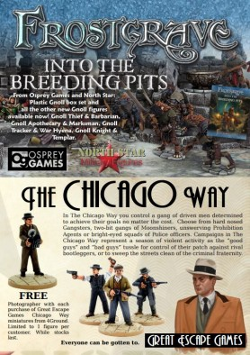 Frostgrave & Chicago Way