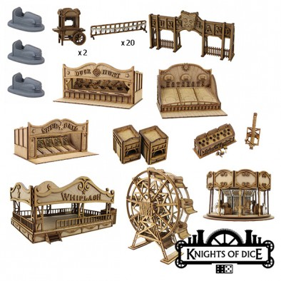 KOD waterfront bundle