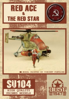Red Ace & Red Star