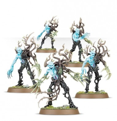 The Sylvaneth Sprout Forth For Warhammer Age Of Sigmar