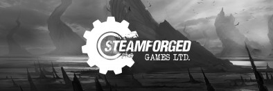 Steamforged Games CON