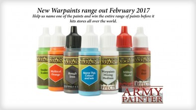 Weekender: New Army Painter Range, Team Yankee & A Wargaming Movie