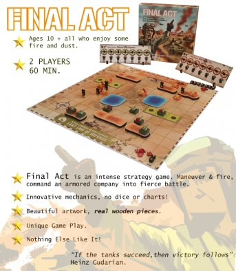 Final Act (Components)