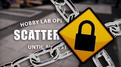 Hobby Lab Open Challenge has Ended