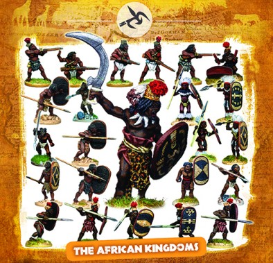 The African Kingdoms