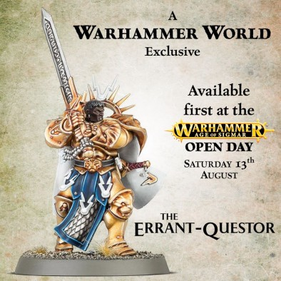 The Errant-Questor