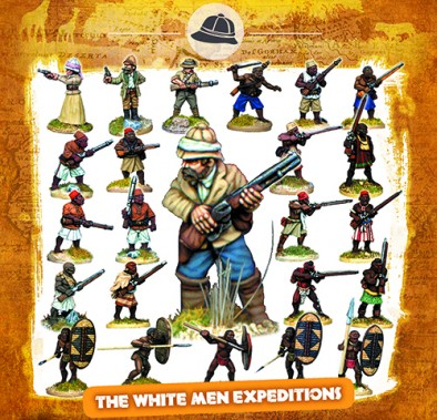 The White Men Expedition