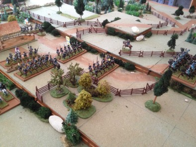 Tin Soldiers In Action Battle #3