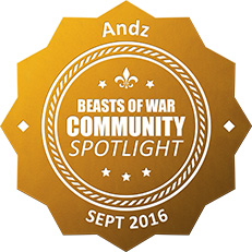 Community Spotlight: Gangsters, Sci-Fi Giants & Devoted Dark