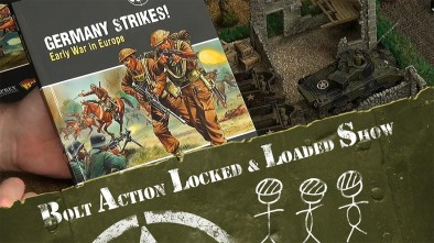 Bolt Action 2.0 Locked & Loaded: Using The Books To Improve Your Game