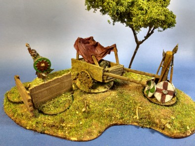 Changeable Scatter Terrain by slarty (Example)