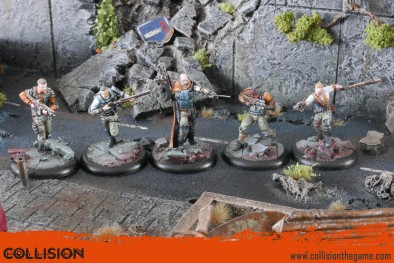 Collision Warband #1
