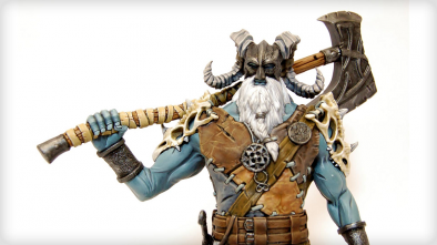 Frost Giant Close