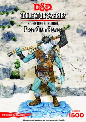 Frost Giant Cover