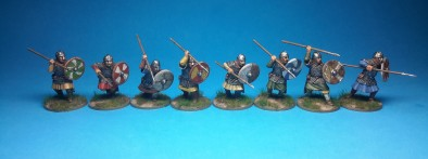 Norman Spearmen (Alt)