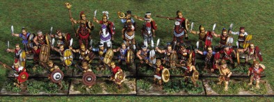 15mm Historical #1