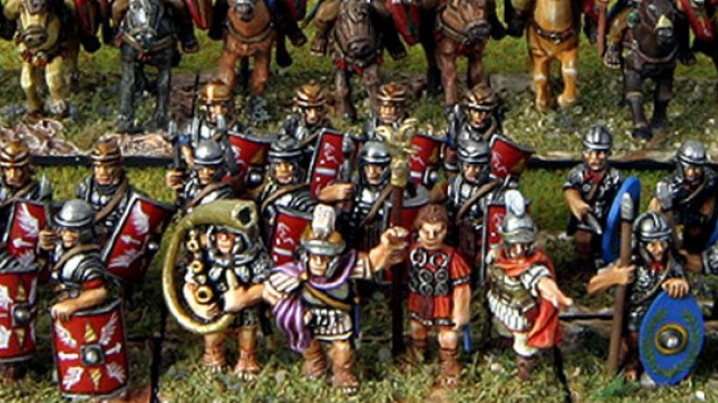 Ancient Battles – Page 2 – OnTableTop – Home of Beasts of War