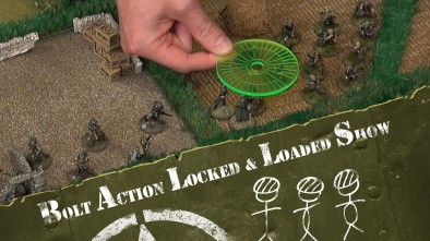 Bolt Action Locked & Loaded: Using Templates in Bolt Action 2.0