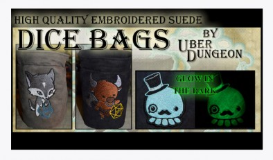 Dice bags ks logo