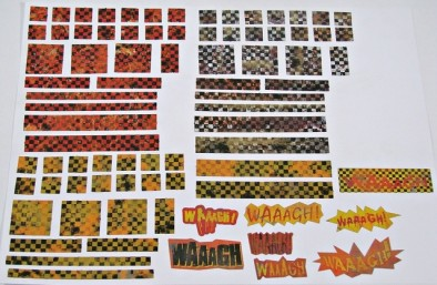 IM rust orky details transfers