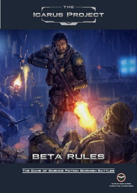 Icarus Project Beta Rules