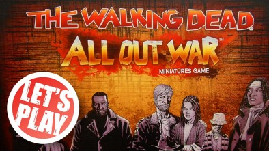 Let's Play: The Walking Dead - All Out War
