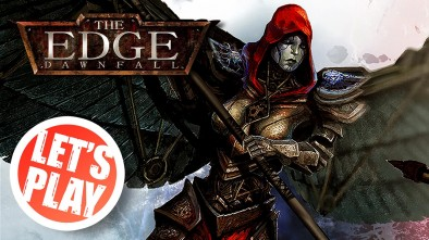Let's Play - The Edge: Dawnfall