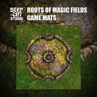 Roots of Magic Field